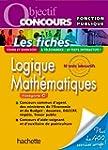 Fiches - Logique, Attention, Math�mat...