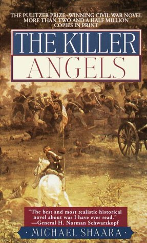 The Killer Angels, MICHAEL SHAARA