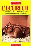 echange, troc E. (Elisabeth) Gismondi - L'écureuil