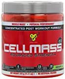 BSN Cell Mass 2.0 Green Apple - 30 serve