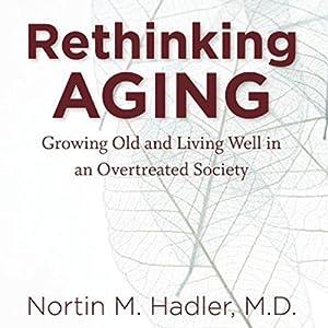 Rethinking Aging Audiobook