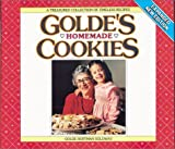 img - for Golde's Homemade Cookies: A Treasured Collection of Timeless Recipes book / textbook / text book
