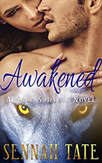 Awakened by Sennah Tate ebook deal