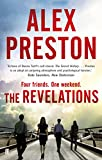 The Revelations Alex Preston