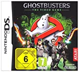 Ghostbusters DS
