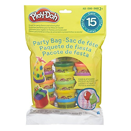 play-doh-party-bag-dough-15-count-assorted-colorsdiscontinued-by-manufacturer