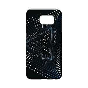 BLUEDIO Designer 3D Printed Back case cover for Samsung Galaxy S7 - G4712
