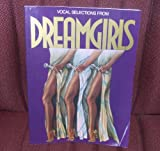 "Vocal Selections From ""DREAMGIRLS"""