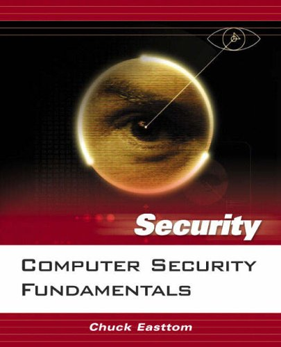 Computer Security Fundamentals (Prentice Hall Security)