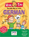 Hear-Say Kids CD Guide to Learning Ge...
