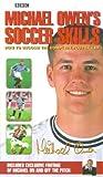 Michael Owen's Soccer Skills [VHS] [1999]