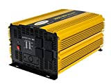 Go Power! GP-3000HD 3000-Watt Heavy Duty Modified Sine Wave Inverter