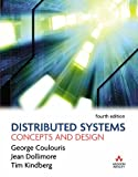 Distributed Systems: Concepts and Design (4th Edition) (0321263545) by Jean Dollimore