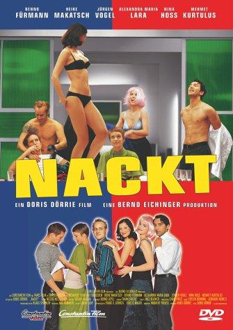 Nackt