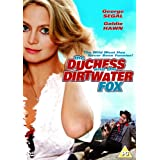 The Duchess And The Dirtwater Fox [DVD]by George Segal