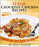 Crockpot Chicken: An Illustrated Cook...