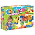 Clementoni - 14773 - Happy Animals