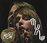 & The Glass Handed Kites by Mew