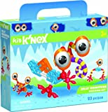 K'NEX Kid K'nex Silly Monster Building Buddies