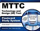 MTTC Technology and Design (88) Test Flashcard