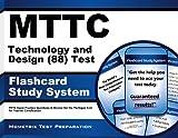 MTTC Technology and Design (88) Test Flashcard