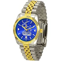 "UC San Diego Tritons NCAA AnoChrome ""Executive"" Mens Watch"