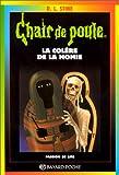 """Afficher """"Chair de poule n° 22 La Colère de la momie"""""""