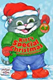 Kitt's Special Christmas (Stickers 'n' Shapes Pals) (0689818092) by Rosenberg, Amye