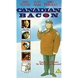 Canadian Bacon [VHS]by Alan Alda