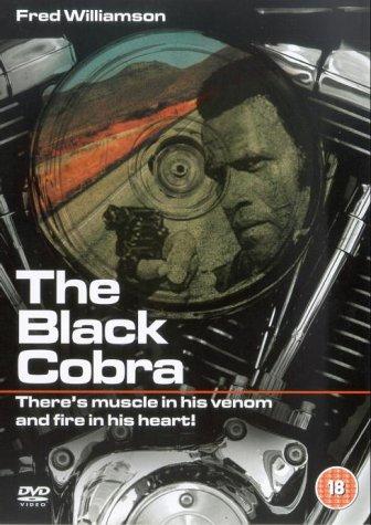 cobra-nero