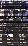 Paul Auster Leviathan (FF Classics)