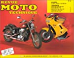 Revue Moto Technique, numro 93