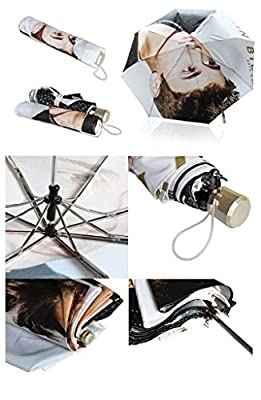 Custom Teaser Star Trek Beyond Foldable Umbrella Fashion Design All Weather Umbrella von Rainy Day bei Gartenmöbel von Du und Dein Garten