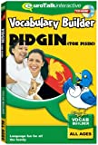 Vocabulary Builder Pidgin: Language fun for all the family - All Ages (PC/Mac)