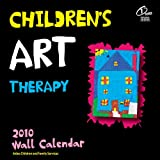 Children's Art Therapy 2010 Wall Calendar