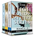 The Leigh Koslow Mystery Series: Book...