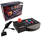 PS3/PS2/PC USB Universal K.O. Arcade Fighting Stick