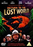 echange, troc Return To The Lost World [Import anglais]
