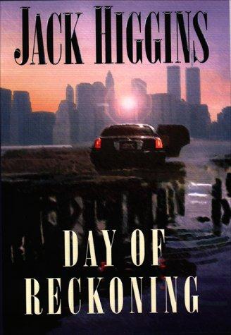 Day of Reckoning, Higgins, Jack