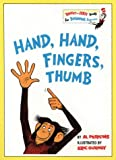 Hand, Hand, Fingers, Thumb (Bright and Early Books) (0001712705) by Perkins, Al