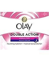 Olay Double Action Moisturiser Night Cream 50 ml
