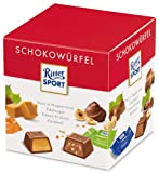 Ritter SPORT Schokowürfel/715106, Inh. 176 g