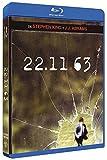 22.11.63 Blu-Ray España