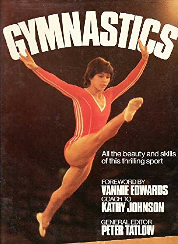Gymnastics: All the Beauty and Skills (Harmony class)