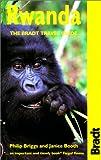 Rwanda: The Bradt Travel Guide