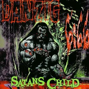 6:66 Satans Child