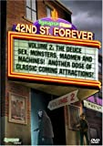 42nd Street Forever, Vol. 2: The Deuce