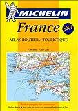 echange, troc Carte Michelin - Atlas routier : France, 94, 1/200000
