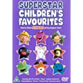 Children's Favourites - Superstar [DVD]