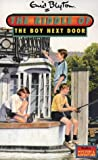 The Riddle of the Boy Next Door (Enid Blyton's New Adventure)